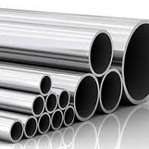 Tubulação Aço Carbono