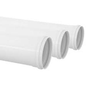 Tubos de PVC esgoto