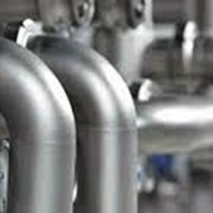 Tubulação Aço Inox